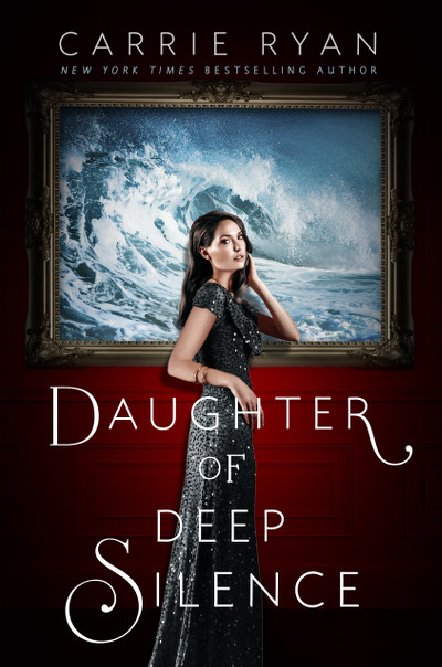 Daughter of Deep Silence hardcover