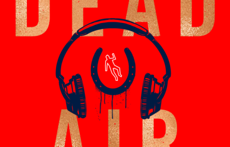 Dead Air podcast cover